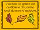 L'action de grâces Canadienne PowerPoint/Canadian Thanksgi