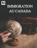 L'immigration au Canada (#17)