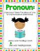 L1.1d: Personal, Possessive, and Indefinite Pronouns