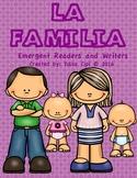 LA FAMILIA - FAMILY IN SPANISH