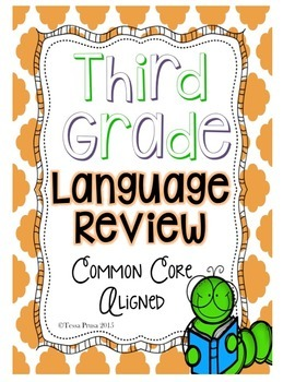 LANGUAGE REVIEW WEEKLY