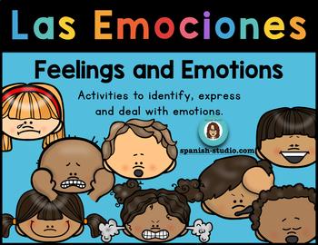 LAS EMOCIONES (Feelings and Emotions)