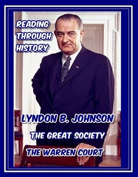 LBJ, the Great Society, and the Warren Court