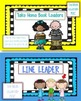 **LEADERSHIP ROLES IN THE CLASSROOM**