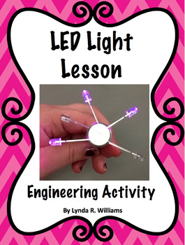 LED Light STEM Lesson