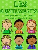 LES SENTIMENTS PART 1 - FEELINGS IN FRENCH - NEW!