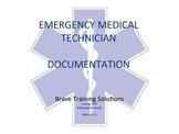EMT  ON DOCUMENTATION