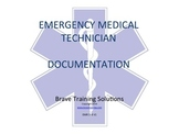 EMT  LESSON ON DOCUMENTATION