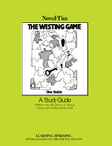 The Westing Game: A Novel-Ties Study Guide