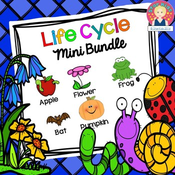 LIFE CYCLE BUNDLE FOR K-1