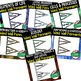 LIFE SCIENCE (Biology) WORD WALL PENNANTS Over 300