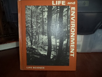 LIFE SCIENCE     SBN 842 831 274