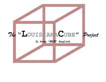 LOUISIANA - Info Cube