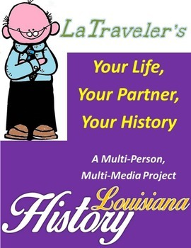 LOUISIANA - Multi Media History Project
