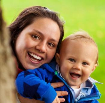 La Familia - Family - Worksheet