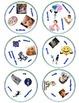 La Familia - Los Quehaceres - Adjectivos - Family - Chores