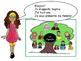 La Famille Vocab Slideshow/Reader/Activities/Worksheet-Fre