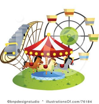 La Feria de Atracciones- Video Guide- in Spanish on youtube.com