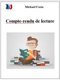 Compte-rendu de lecture (#8)