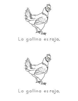 La Granja (farm pack)