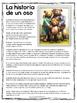 La Historia de un Oso: Bear Story: includes ONLINE INTERAC