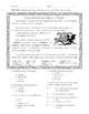 Spanish Valentine's Day Reading and Grammar Alternative: L