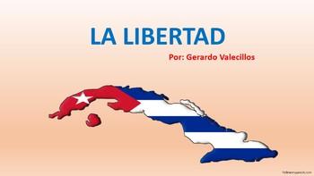 La Libertad / Freedom