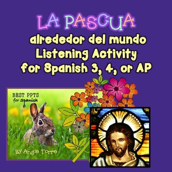 La Pascua: Easter Traditions in Spanish-Speaking Countries