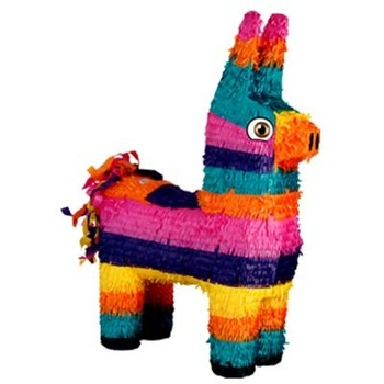 La Piñata - Writer's Workshop Personal Narrative Mentor Te