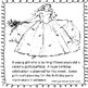 La Quinceanera Coloring Book