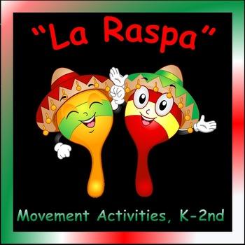 "Movement Activity—""La Raspa"" Teaching AB Form Through Move"