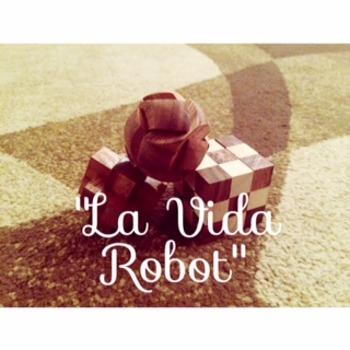 """La Vida Robot"";First Read and 2 Graphic Organizers; Code"