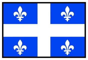 La Ville De Quebec French Culture Photographs powerpoint