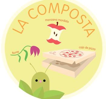 La composta (Compost poster)