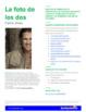 La foto de los dos: Practice the Gender of Nouns and Defin