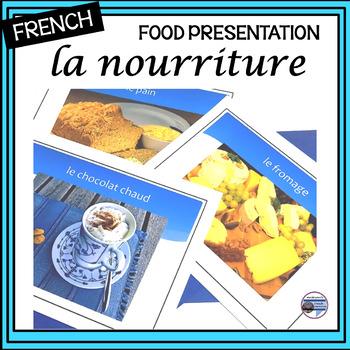La nourriture/Food pictures - presentation #1