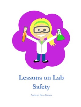 Classroom Safety - guidelines for a safe hands-on learning