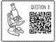Lab Safety QR Code Hunt