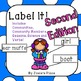 Label It! BUNDLE & SAVE