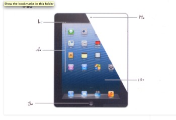 Label the iPad