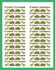 Labels Bundle of Turtle Labels - 3 Sizes