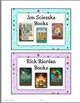 Labels for Intermediate Classroom Libraries