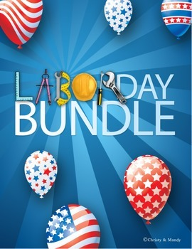 Labor Day Bundle
