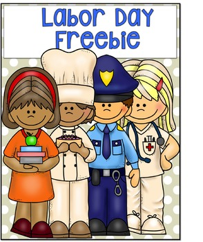 Labor Day Freebie!