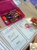 First Grade Mini-Book: Labor Day