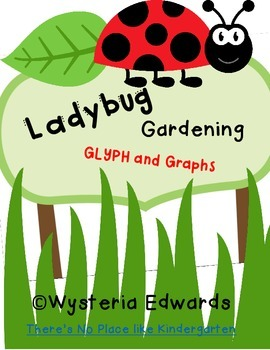 Lady Bug Glyph and Graphs