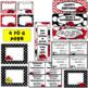 Ladybug Classroom Templates- Editable
