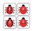 Ladybug Double Addition