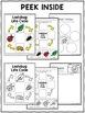 Ladybug Life Cycle Activity