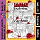 Ladybug ( Ready to Print Easy Readings and Worksheets)